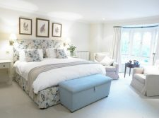 Hotel Suite, Fermain Valley Hotel, Guernsey