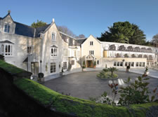 Summer At Fermain Valley Hotel, Guernsey