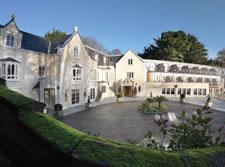Summer At Fermain Valley Hotel, Guernsey