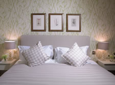 Bedroom Suite At Fermain Valley Hotel, Guernsey