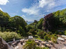 Seaview Over Fermain Valley, Fermain Valley Hotel, Guernsey