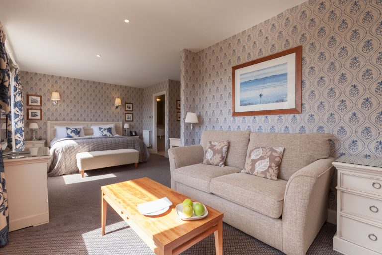 Vista Hotels - Fermain Valley bedrooms.