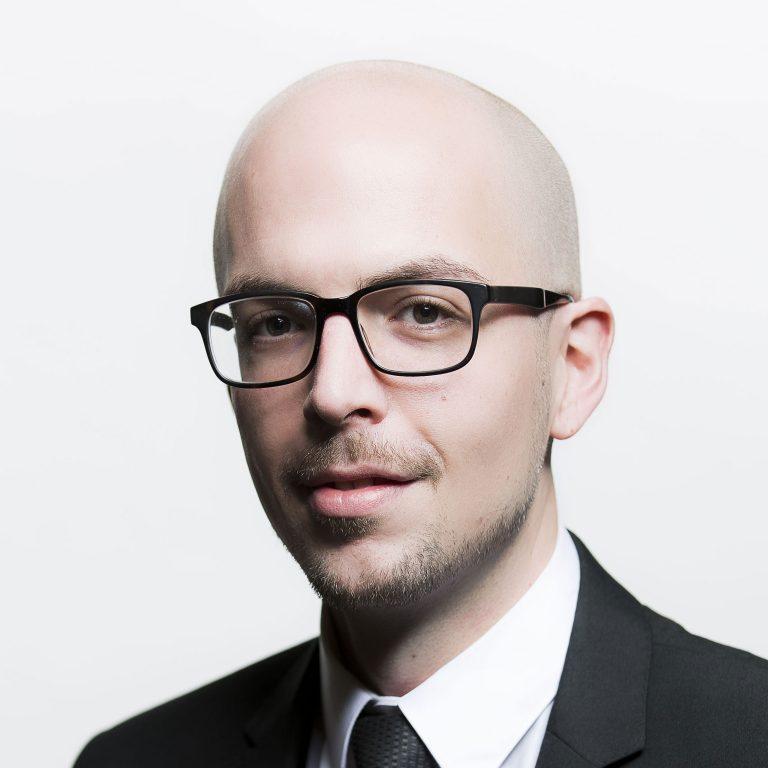 Daniel Prehn