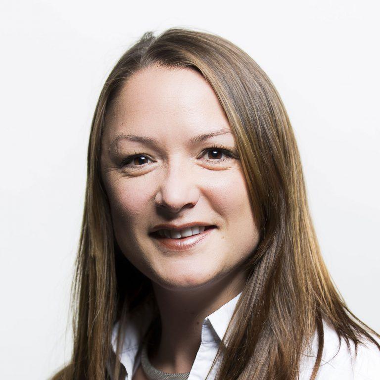 Jodie Webber