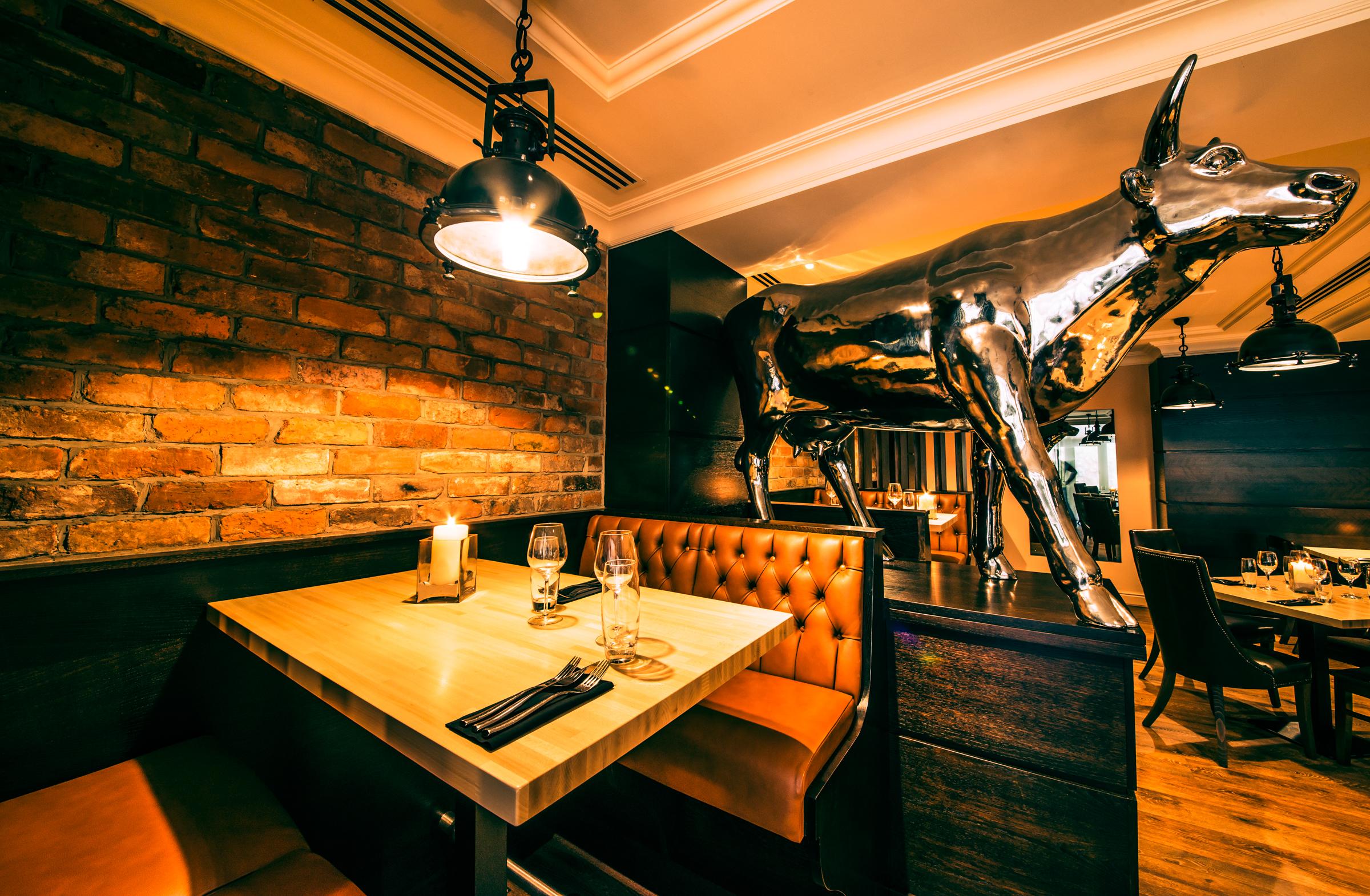 Guernsey Restaurant | Food & Drink In Guernsey | Fermain Valley