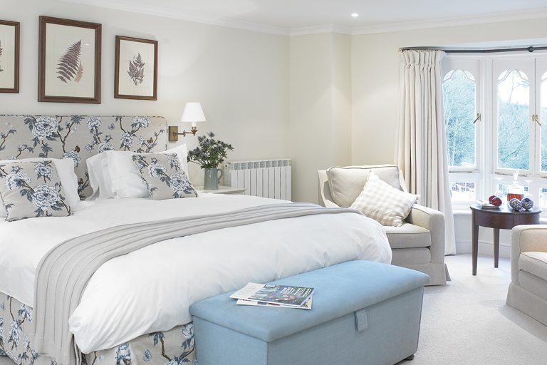 Platinum Suite, Fermain Valley Hotel, Guernsey