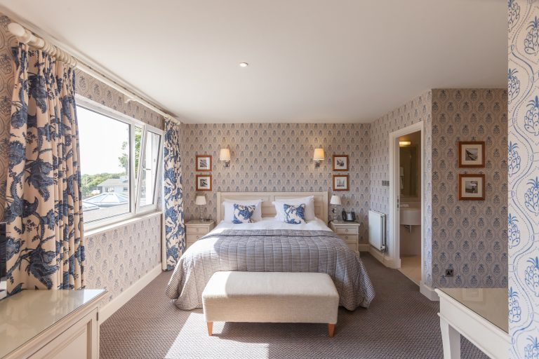 Vista Hotels - Fermain Valley bedrooms.