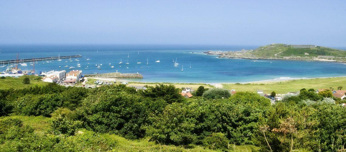 Alderney, Bailiwick Of Guernsey, Channel Islands