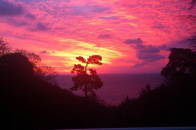 fermain Bay sunrise (2)