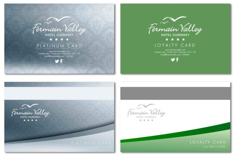 Fermain Valley Business Loyalty Cards